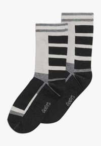 Ewers - THERMOLITE 2 PACK - Socks - anthrazit meliert - 0