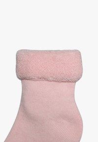 Ewers - 2 PACK - Sokken - rosé/natur - 2