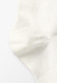 Ewers - 6 PACK - Ponožky - latte/cremé/wildrose - 3