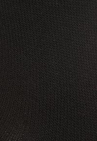 Ewers - 6 PACK - Ponožky - black/anthrazit melange/grau melange - 3