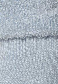 Ewers - 6 PACK - Sokken - hellblau/offwhite - 2