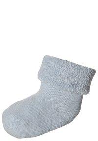 Ewers - 6 PACK - Sokken - hellblau/offwhite - 1