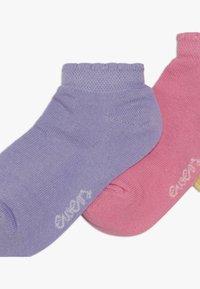 Ewers - SNEAKER UNI 6 PACK - Ponožky - multicolour - 2