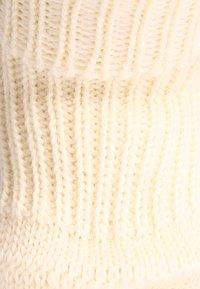 Ewers - 2 PACK - Ponožky - anthrazit/latte - 2