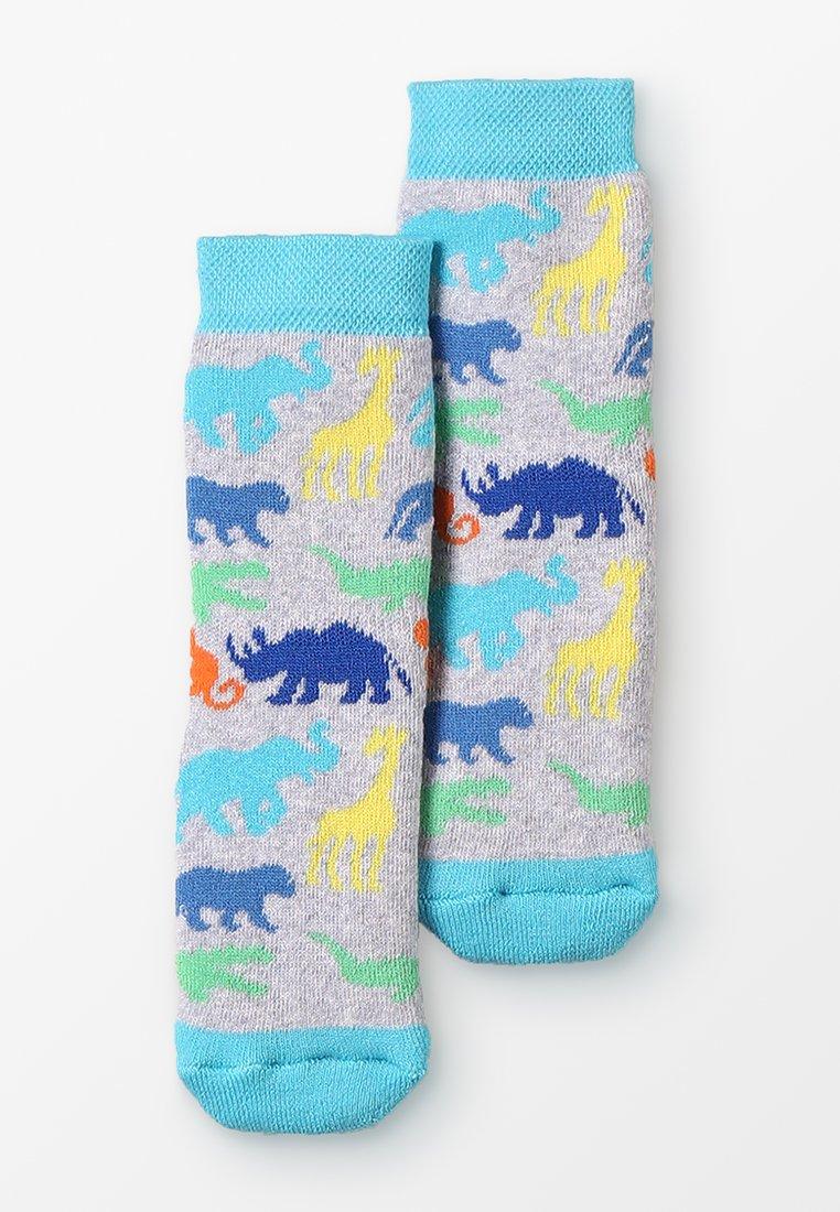 Ewers - Socks - grau