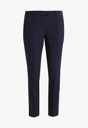 XILAN - Pantalon classique - navy