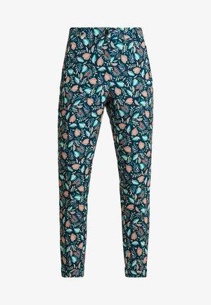 DAWN - Pantalon classique - blue/grey