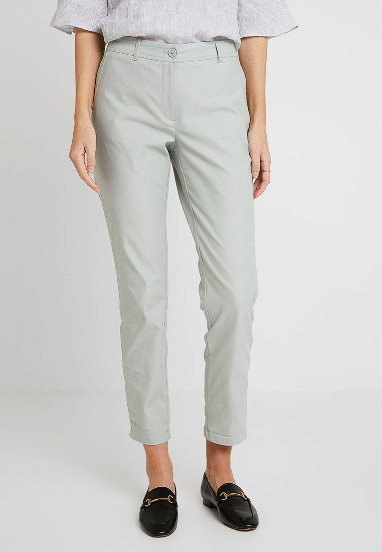 Expresso - DILANO - Chino kalhoty - hellgrau