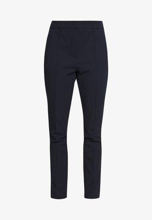 BANEMOON - Kalhoty - dunkelblau
