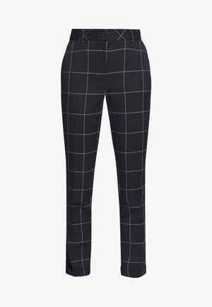 201 BALOE - Trousers - dunkelblau