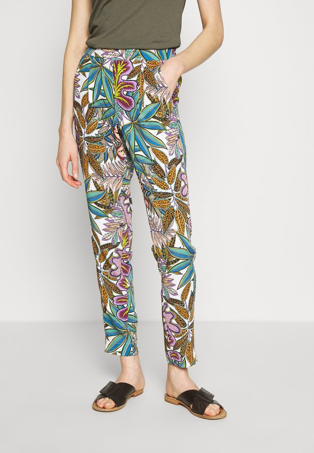 DANTE - Pantaloni - mehrfarbig