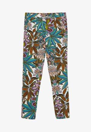 DANTE - Pantalon classique - mehrfarbig