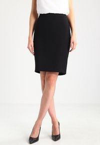 Expresso - XOON - Pencil skirt - black - 0