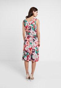 Expresso - ELONA - Žerzejové šaty - multi-coloured - 3