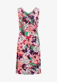 Expresso - ELONA - Žerzejové šaty - multi-coloured - 5