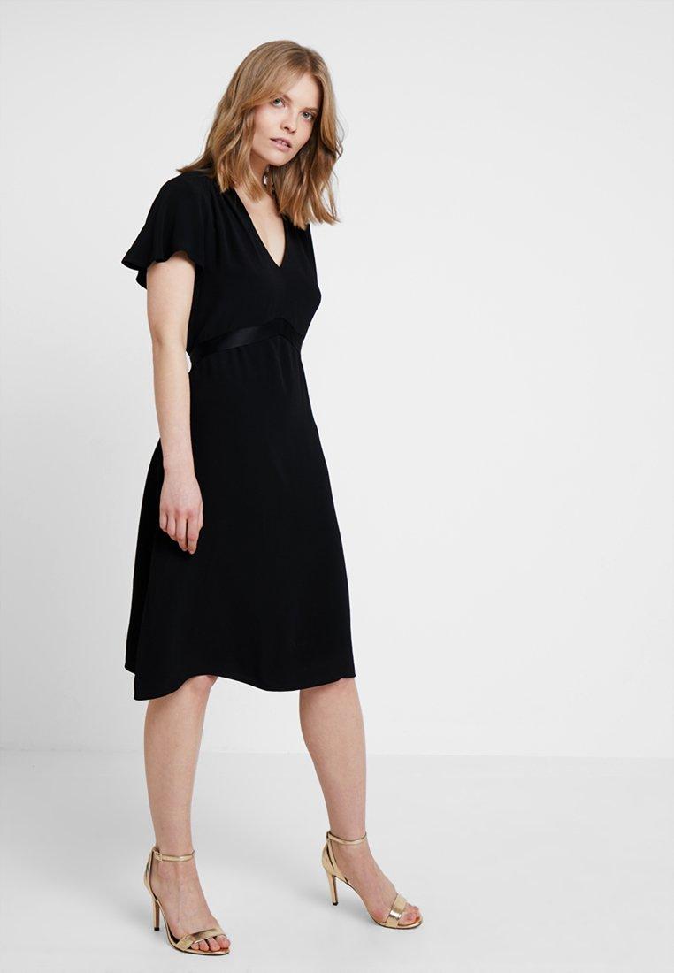 Expresso - ENNEKE - Cocktailkleid/festliches Kleid - black
