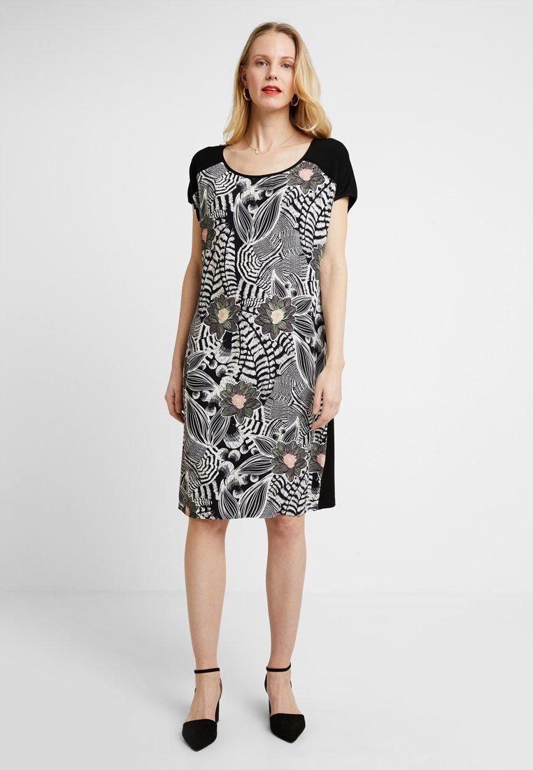 Expresso - FALLON - Denní šaty - black