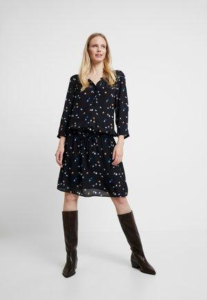 KARIN - Denní šaty - schwarz