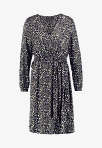 Expresso - Žerzejové šaty - leuchtend blau - 5