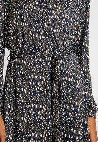 Expresso - Žerzejové šaty - leuchtend blau - 6