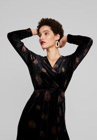 Expresso - MILJA - Day dress - schwarz - 4