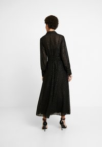 Expresso - NORENCE - Vestido largo - black - 3