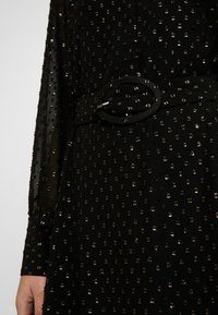 Expresso - NORENCE - Vestido largo - black - 6