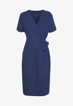 ELLEMIEK - Robe d'été - blau
