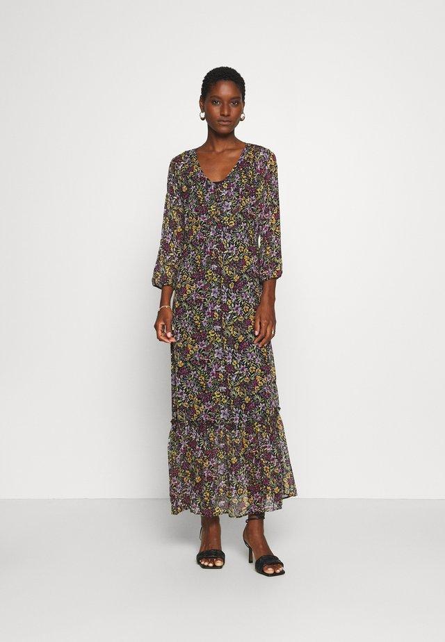 HILARY - Długa sukienka - multi colour