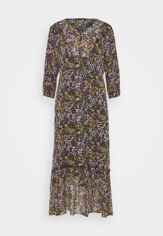 HILARY - Sukienka koszulowa - multi colour