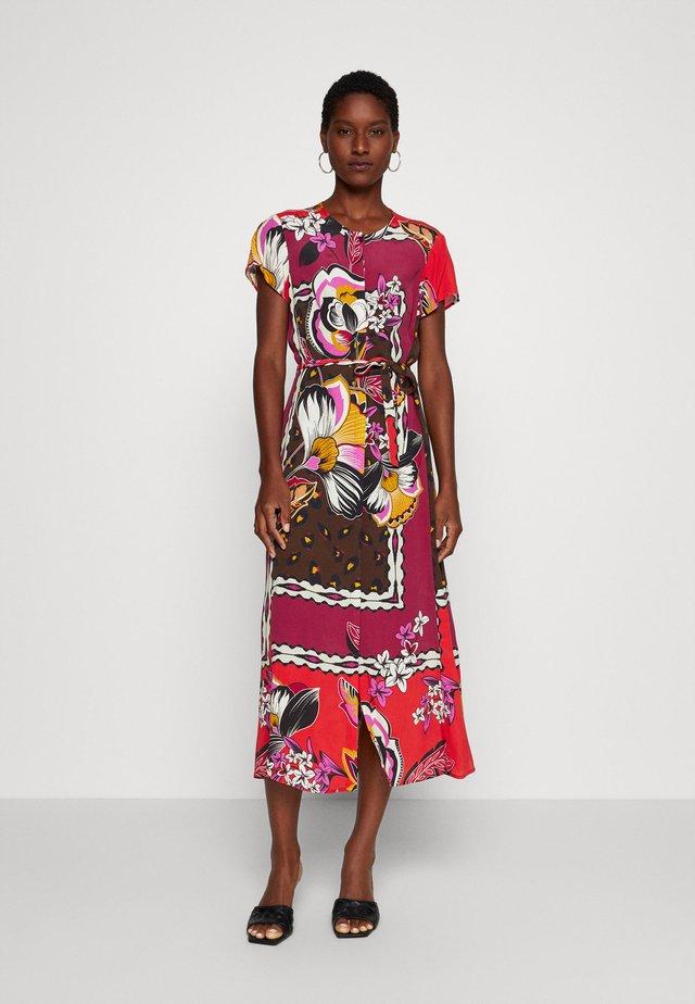 HARMKE - Sukienka letnia - multi colour