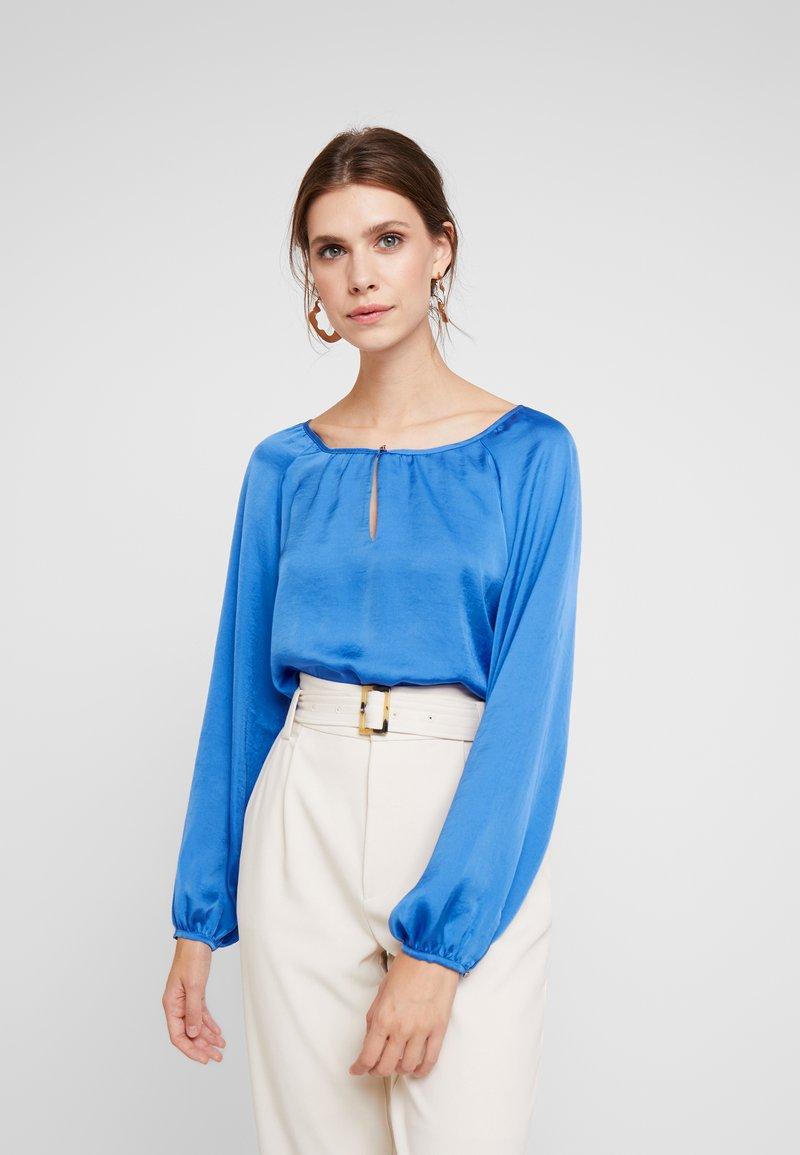 Expresso - KATE - Bluser - radiant blue