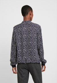 Expresso - POLLY - Blouse - dunkelgrau - 2