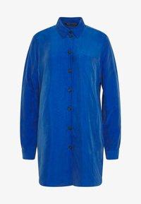 Expresso - BROOKLYN - Košile - kobaltblau - 4