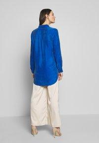 Expresso - BROOKLYN - Košile - kobaltblau - 2