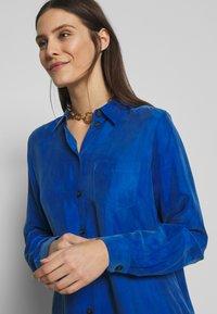 Expresso - BROOKLYN - Košile - kobaltblau - 3
