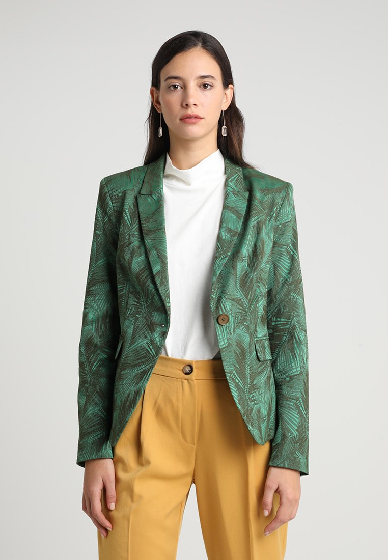 Expresso - Blazer - dunkelgrün