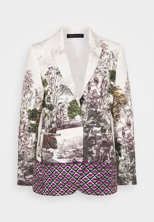 HARLEEN - Krótki płaszcz - multi colour