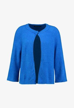 KARINA - Kardigan - radiant blue