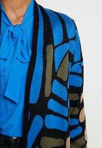 Expresso - KILIAN - Cardigan - radiant blue - 5