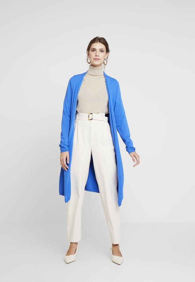 KJANA - Cardigan - radiant blue