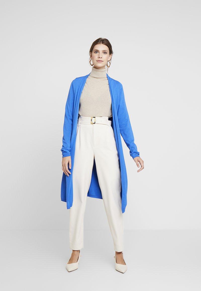 Expresso - KJANA - Cardigan - radiant blue