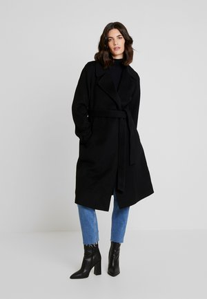 JALOU - Classic coat - black