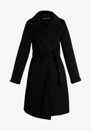 JALOU - Zimní kabát - black