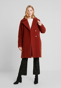 Expresso - JANTIEN - Zimní kabát - rotbraun - 1