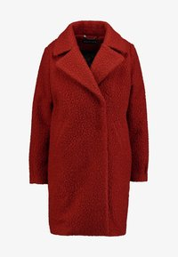 Expresso - JANTIEN - Zimní kabát - rotbraun - 4