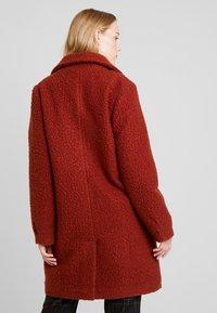 Expresso - JANTIEN - Zimní kabát - rotbraun - 2