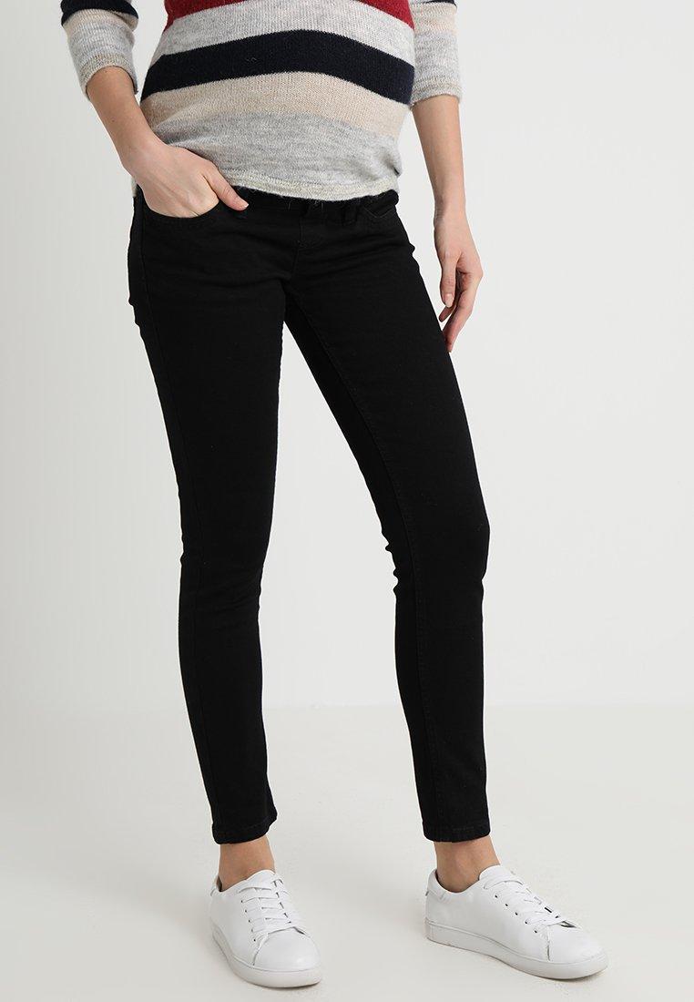 Anna Field MAMA - Jeans Skinny Fit - black