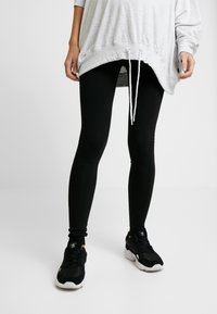 Anna Field MAMA - Legging - black - 2