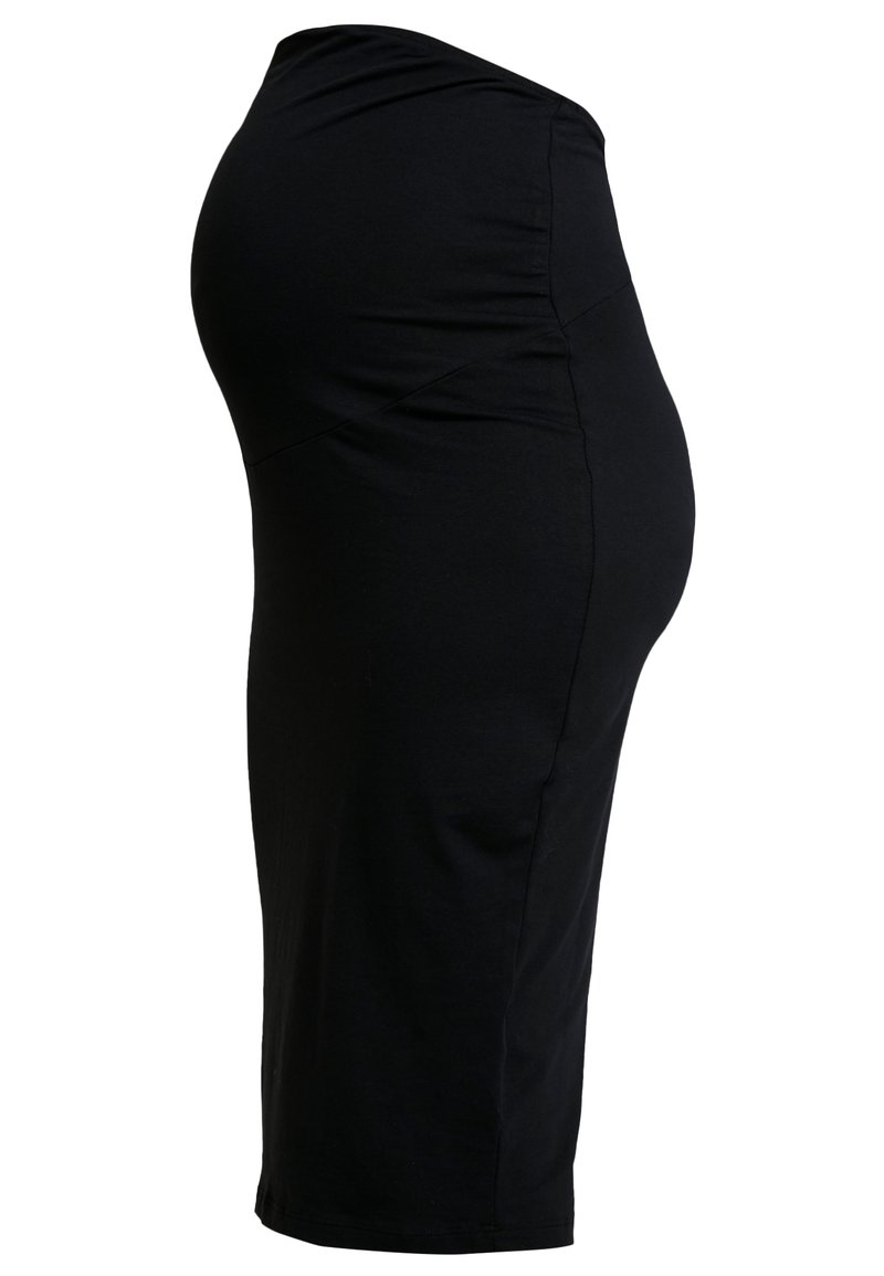 Anna Field MAMA - Pencil skirt - black